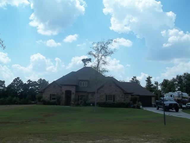 165 CR 2160 D, Tatum, Texas 75691