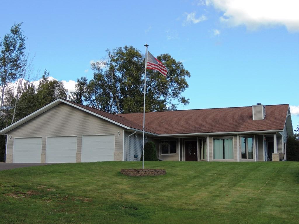61 Mort Meadow Road, Grand Marais, Minnesota 55604