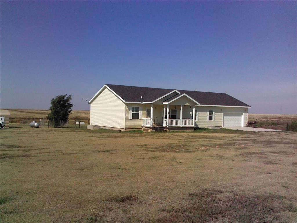 Rt. 1 Box 204, Laverne, Oklahoma 73848