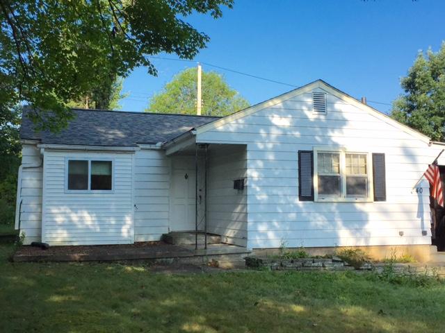40  Shady Lane, Mansfield, Ohio 44906