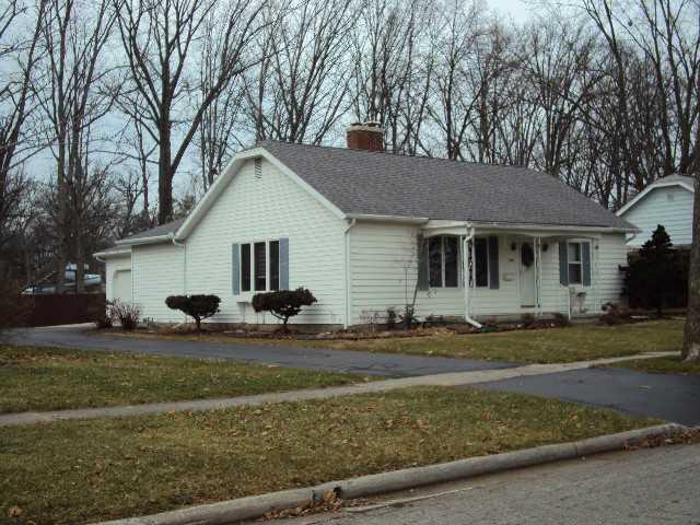510 Avenue B, Bryan, Ohio 43506