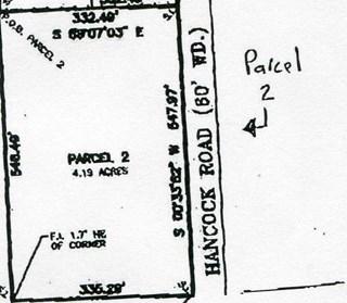 HANCOCK, Taylor, Michigan 48180
