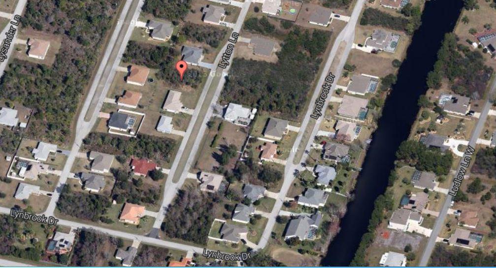 13 Lytton Lane, Palm Coast, Florida 32137