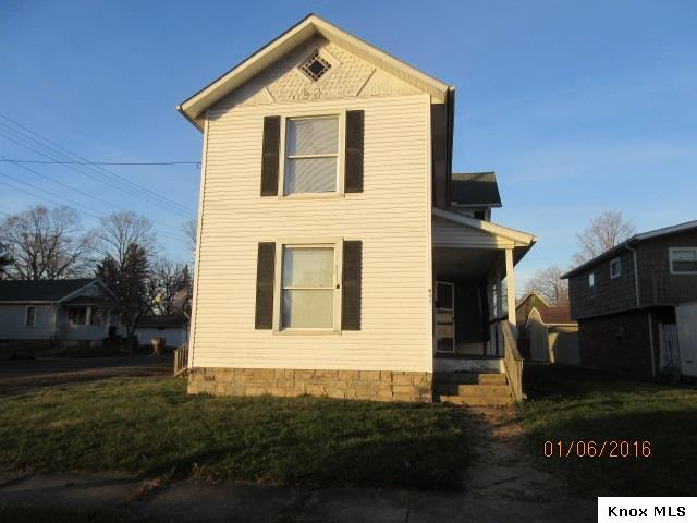 907 W GAMBIER ST, Mount Venon, Ohio 43050