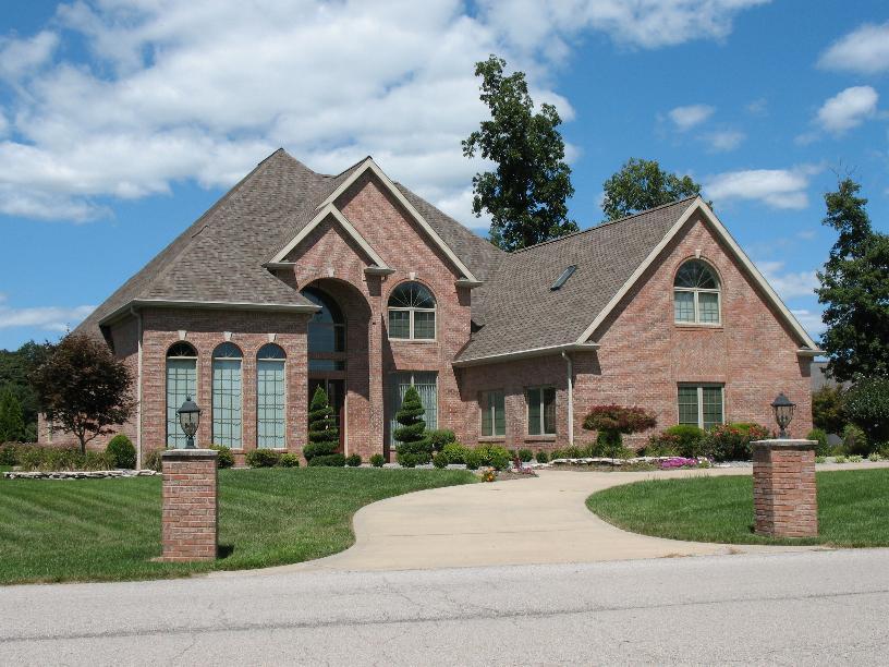 17335 Stonecreek Dr., Effingham, Illinois 62401