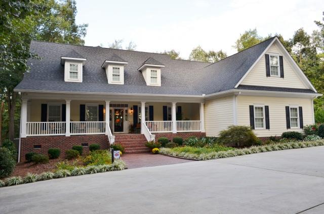 388 Booger Hill Road, Danielsville, Georgia 30633