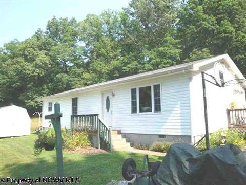 50 Heiner Lane , Buckhannon, West Virginia 26201