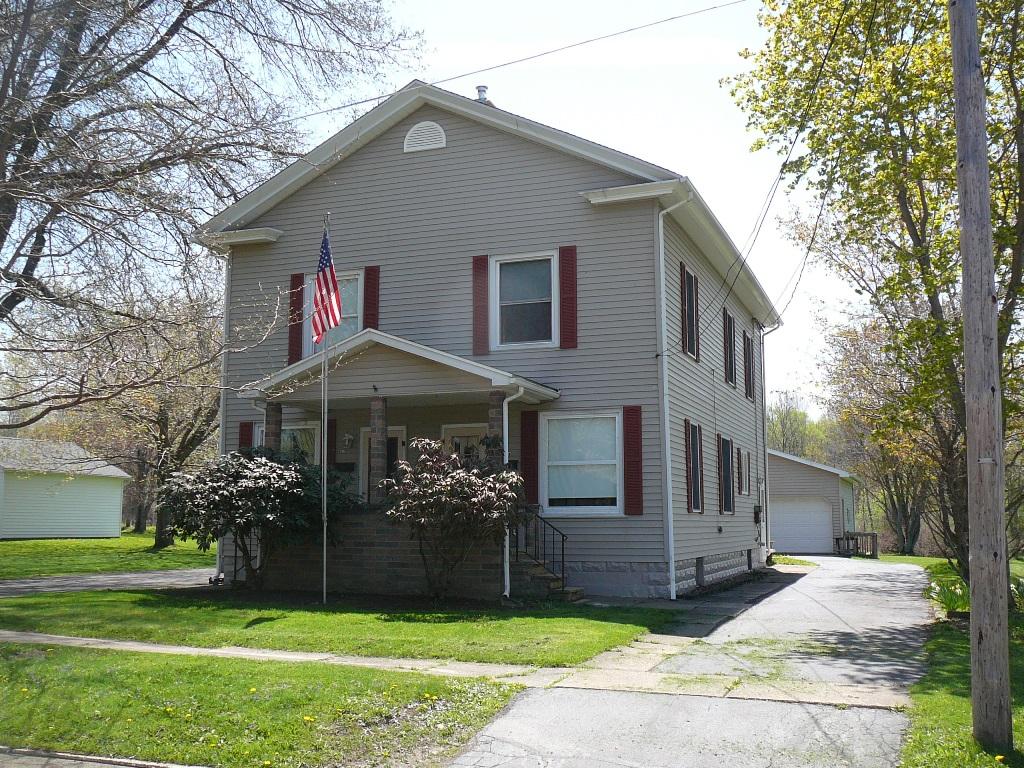 82 Jackson Ave, Albion, Pennsylvania 16401