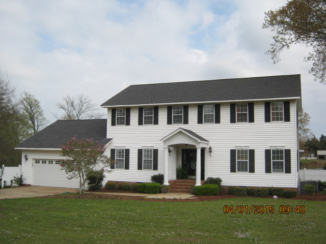 1550 Hickory Ridge Road, West Point, Mississippi 39773