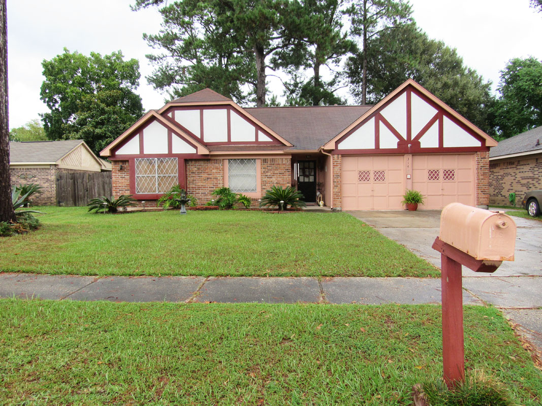 314 HOLMES DR, Slidell, Louisiana 70460