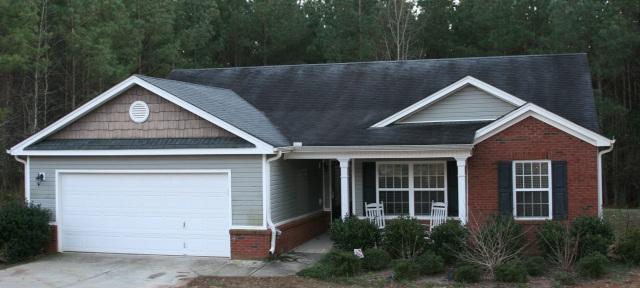 261 Pinewood Circle, Oglethorpe, Georgia 30628