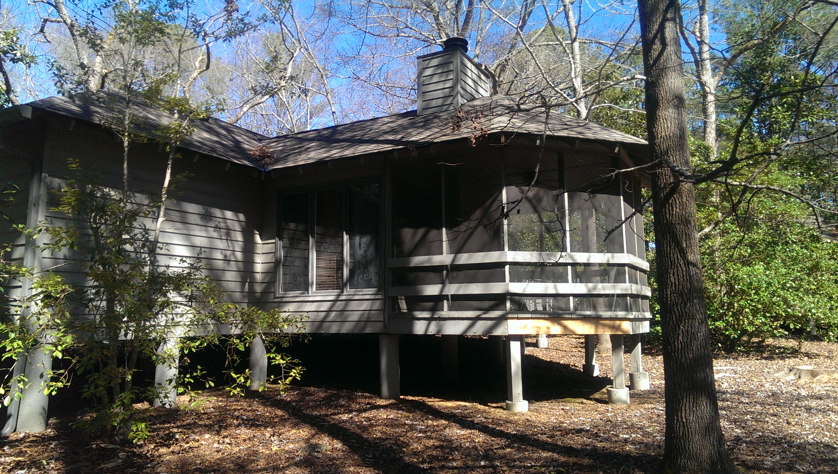 2253 Mulberry Lane, Pine Mountain, Georgia 31822