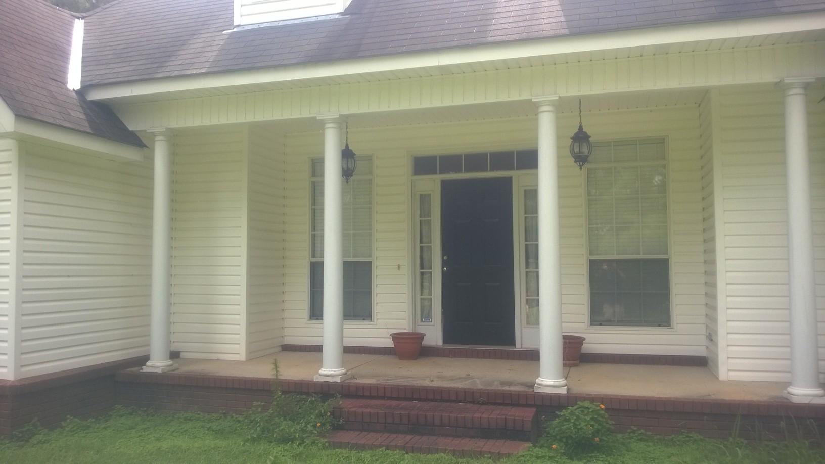 1093 Ebenezer Road, Georgianna, Alabama 36033