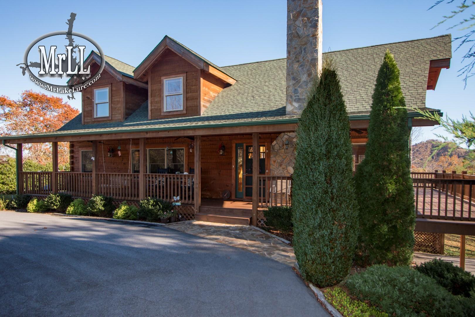 131 Easy Street, Lake Lure, North Carolina 28746