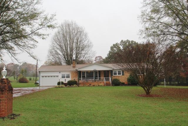 1424 Tot Dellinger Rd., Cherryville, North Carolina 28021