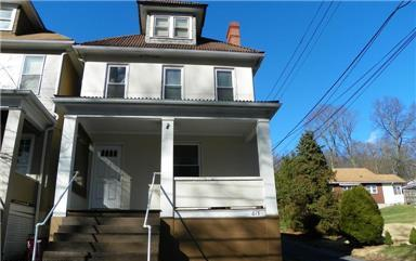 613 Patterson Ave, Cumberland, MD 21502