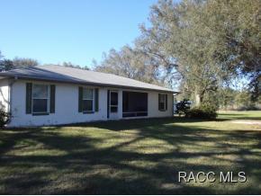9900 N Dawnflower Ave, Crystal River, Florida 34428
