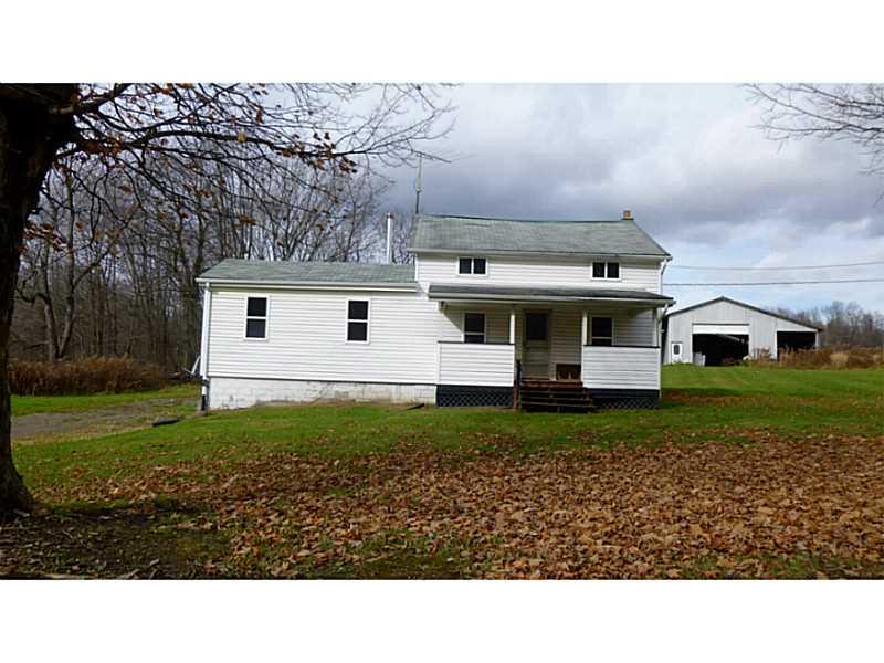 21937 State Hwy 18, Conneautville, Pennsylvania 16406