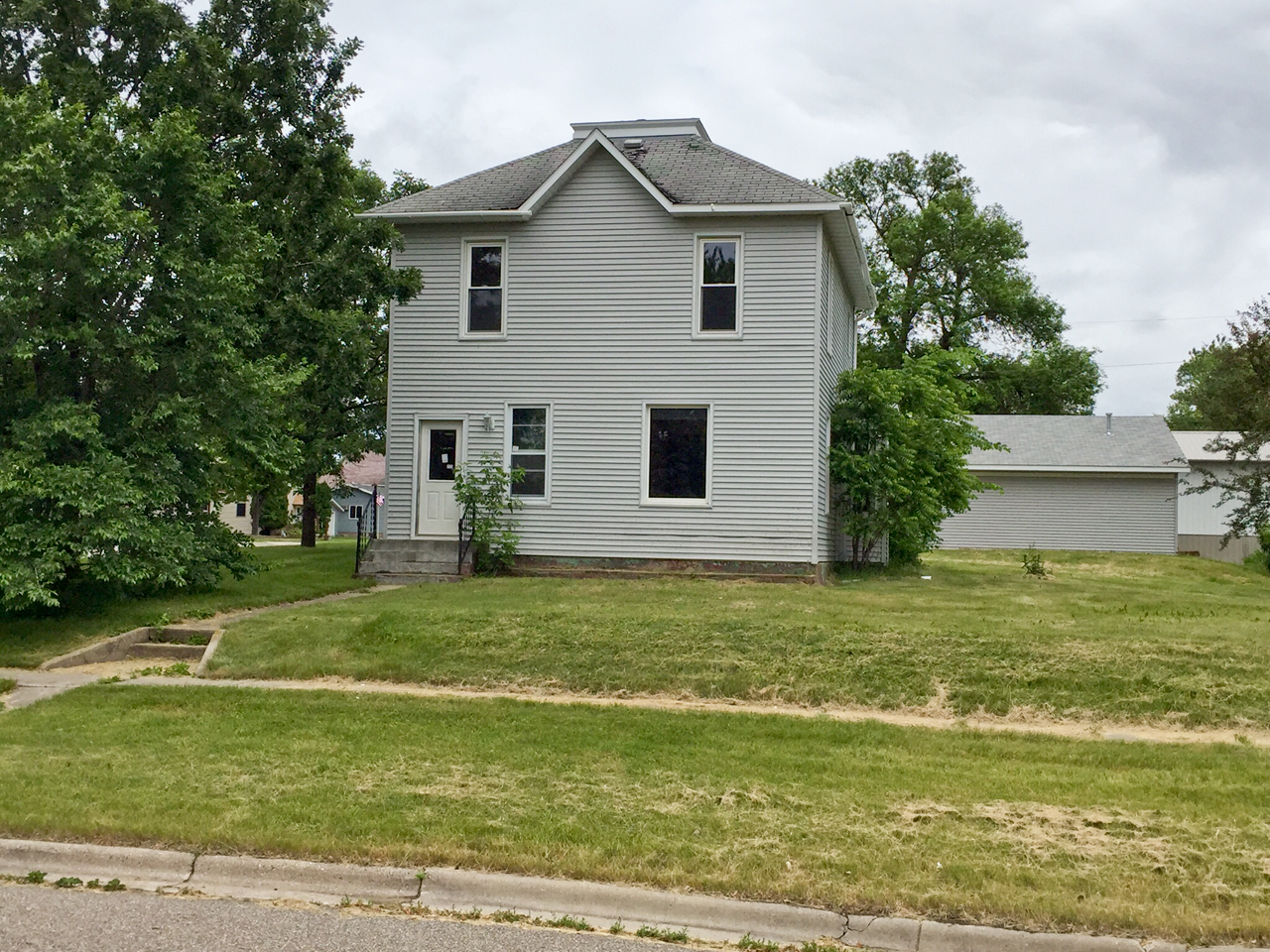 22 Grand Ave N, Kensington, Minnesota 56343