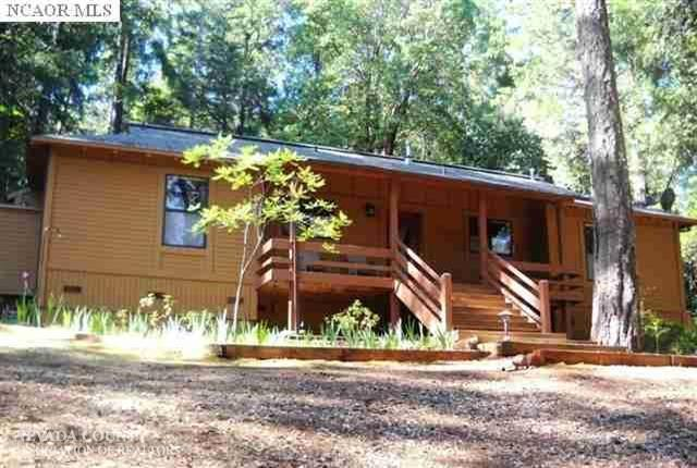 18300 Sages Rd, Nevada City, CA 95959