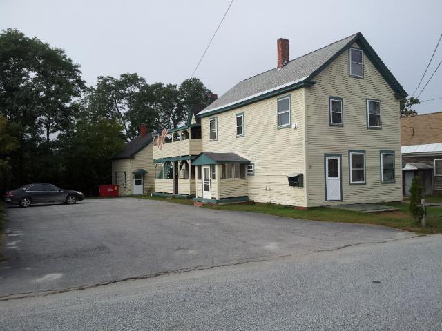 12 BRIGGS, Claremont, New Hampshire 03743