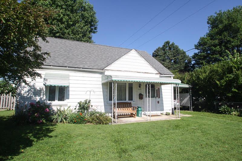 264 Maplewood Dr, Chillicothe, Ohio 45601