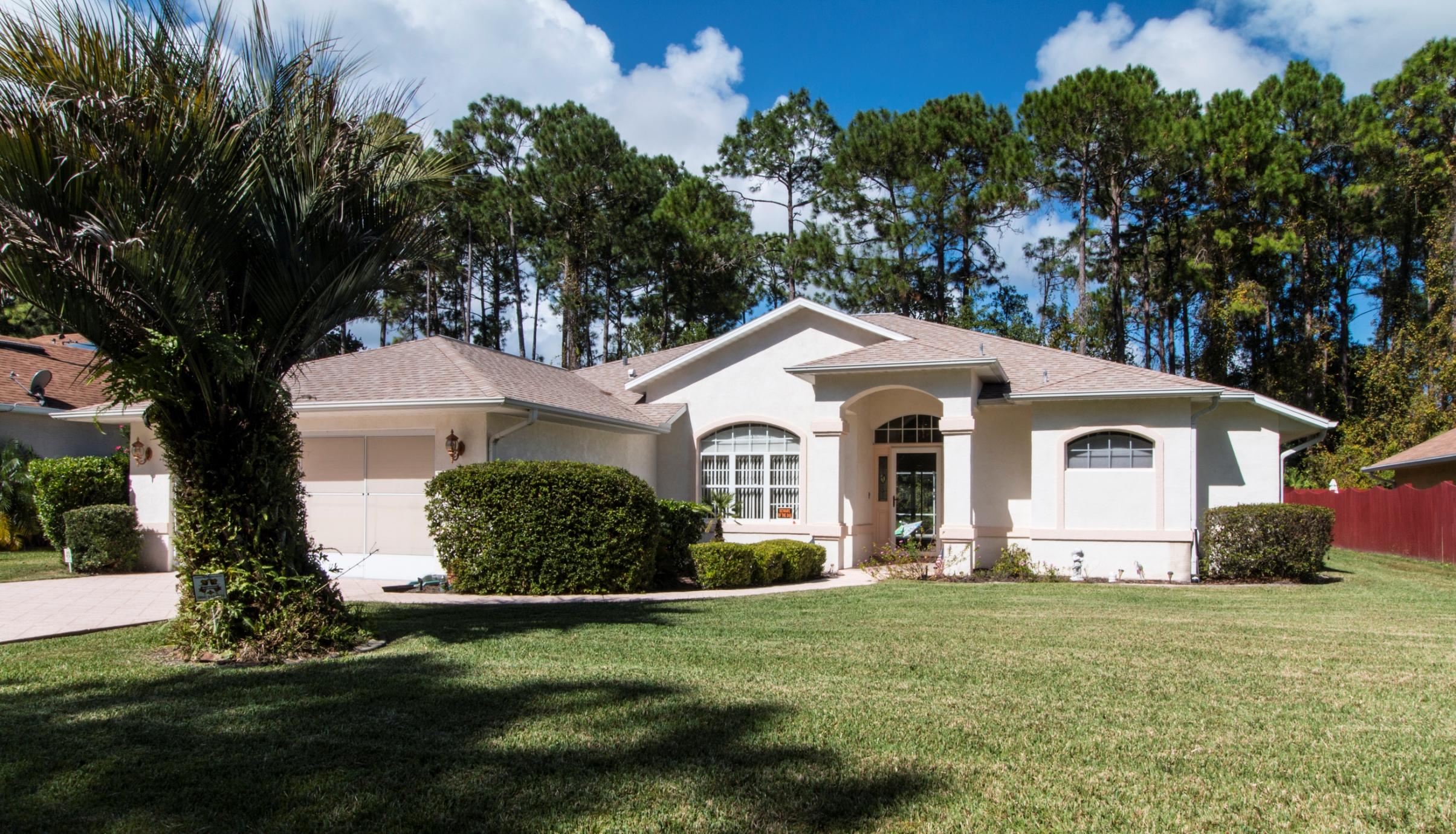 71 Bennett Lane, Palm Coast, FL 32137