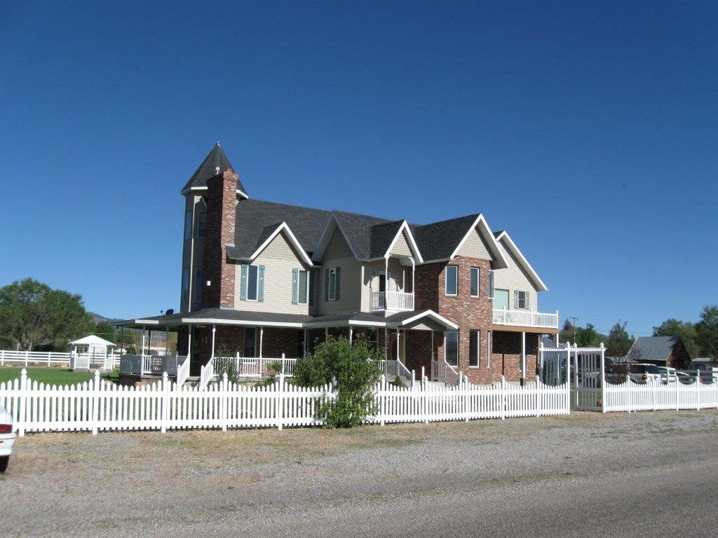 360 South 100 East, Panguitch, Utah 84759