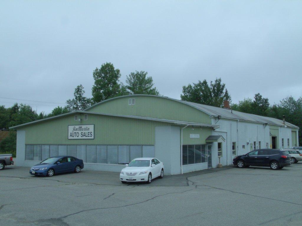 467 Wilton Road, Farmington, Maine 04938