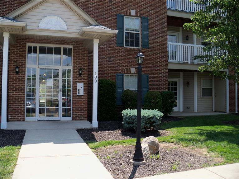 100 Northridge Dr, Oxford, Ohio 45056