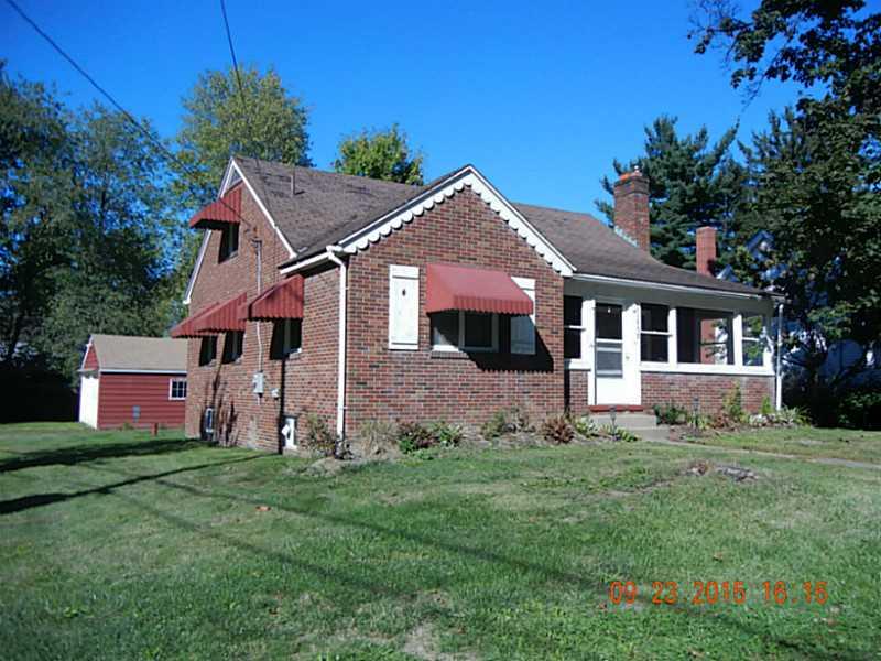 11978 Shady Ave, Conneaut Lake, Pennsylvania 16316
