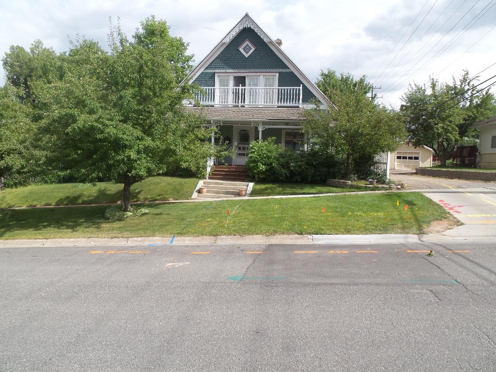 319 12th Street, Evanston, Wyoming 82930