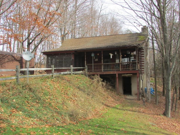 1291 Conroy Rd, Montrose, Pennsylvania 18801