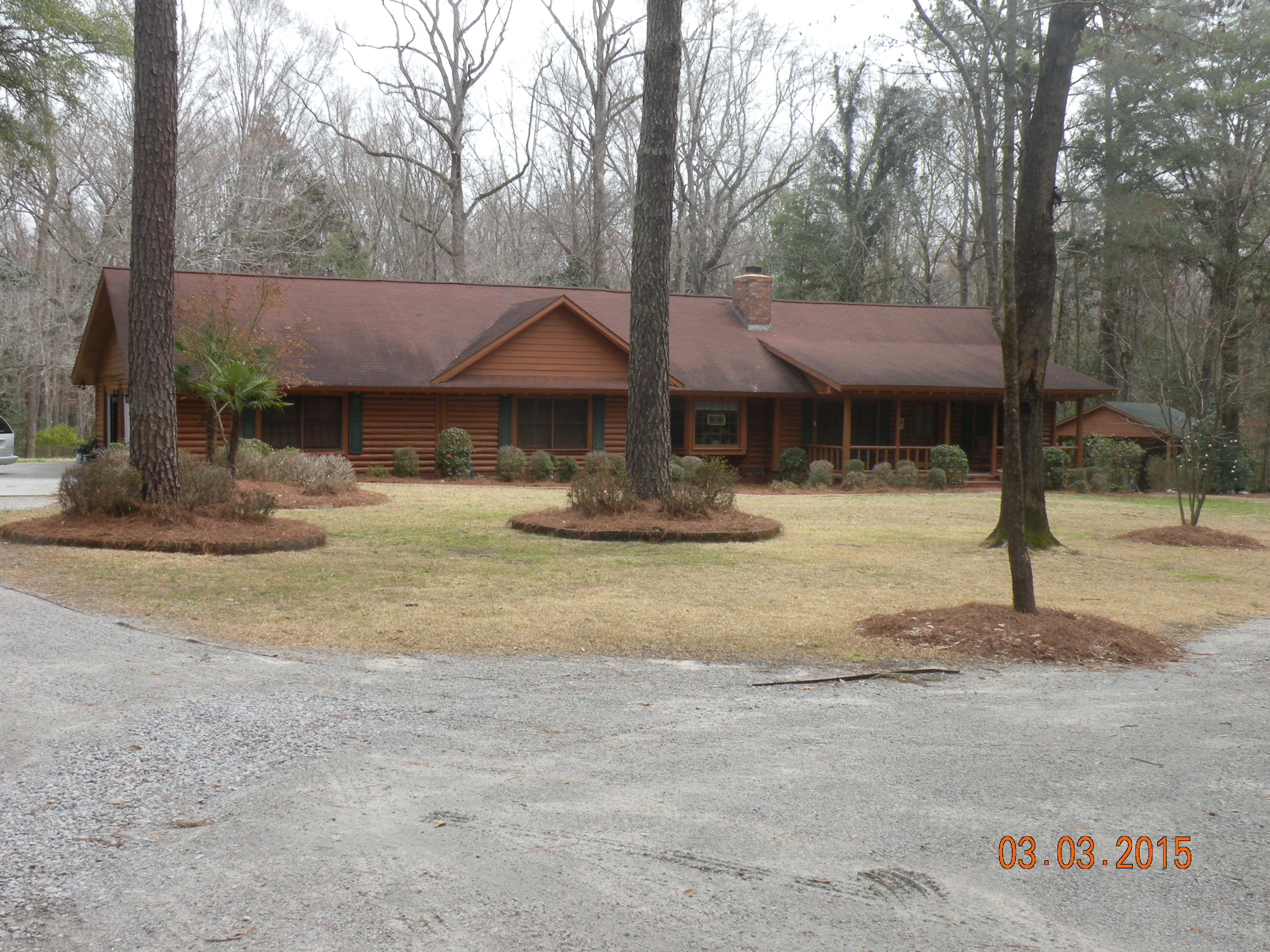 430 Sandy Springs Circle, Walterboro, South Carolina 29488