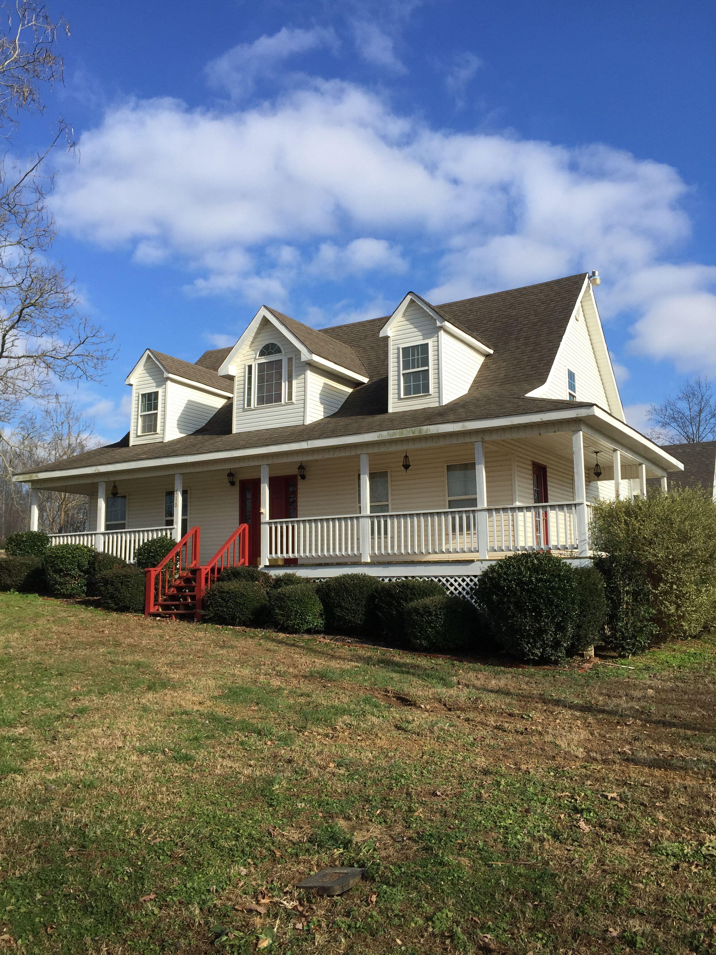 510 County Road 511, Lexington, Alabama 35648