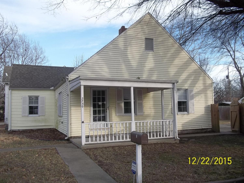 2730 Chess Avenue, Parsons, Kansas 67357