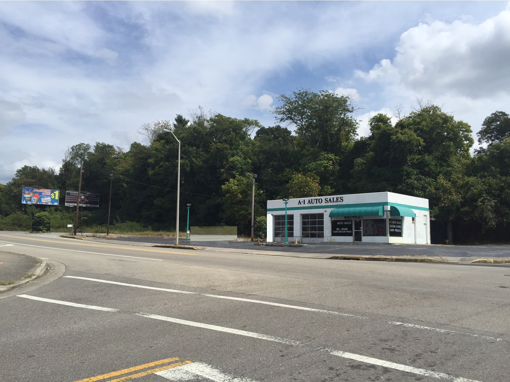 908/910 E Broadway Avenue, Maryville, Tennessee 37804
