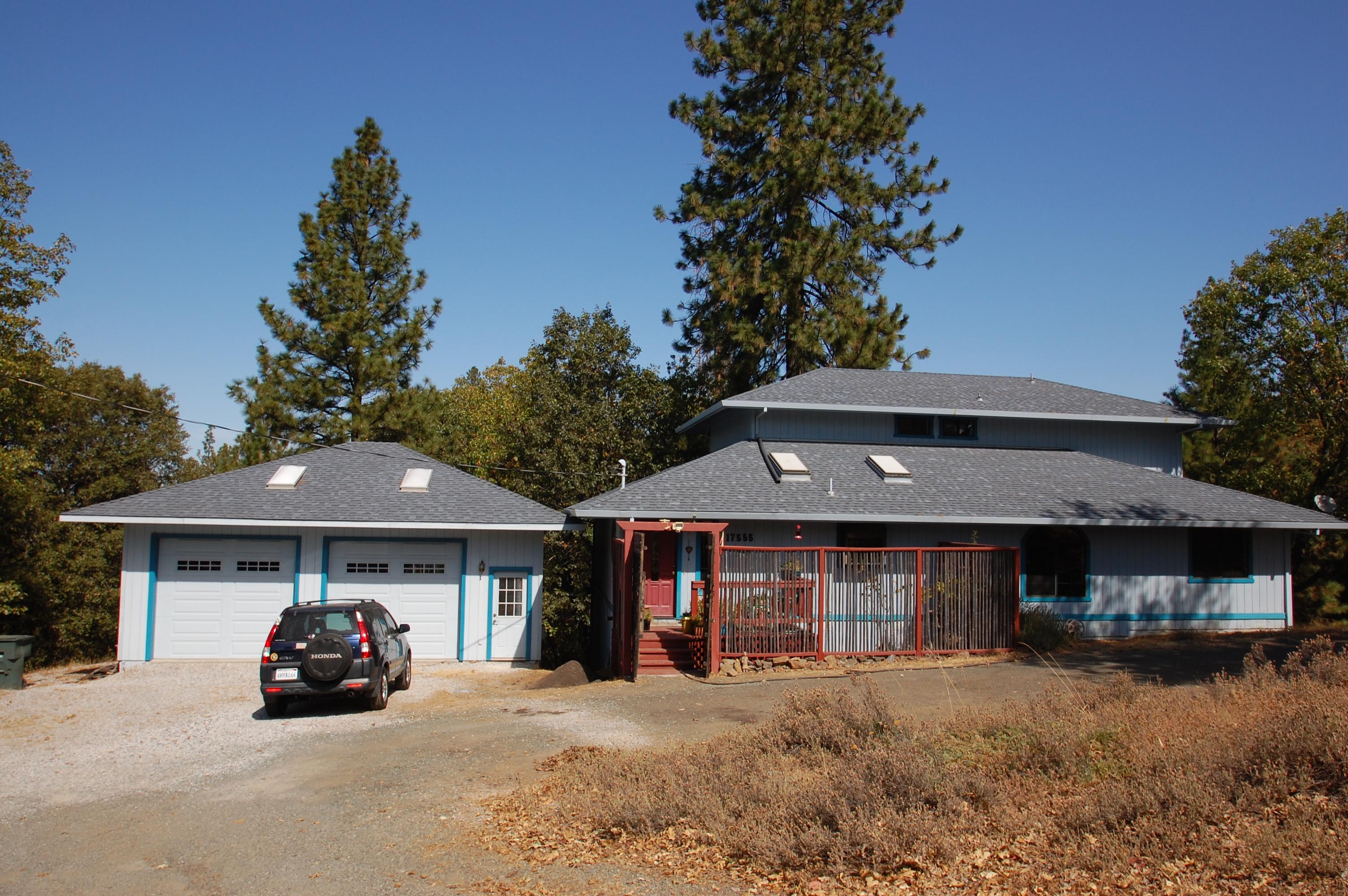 17555 Tanyard Hill West, Pine Grove, California 95665