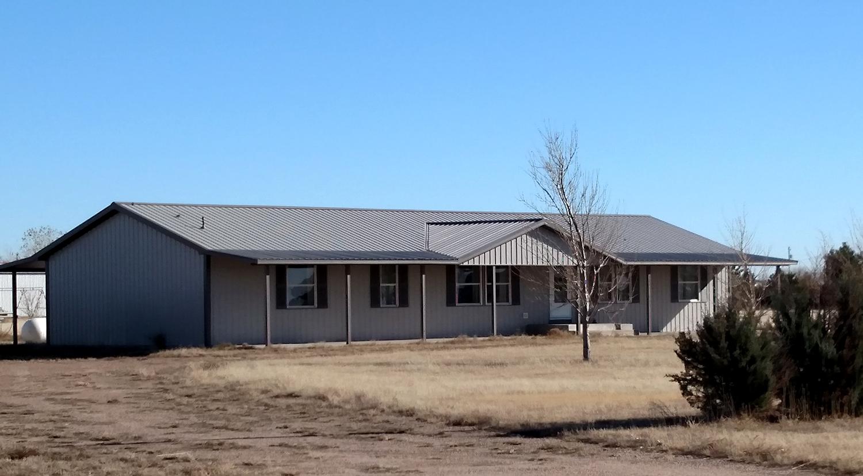 1828 Reinland, Sublette, Kansas 67877