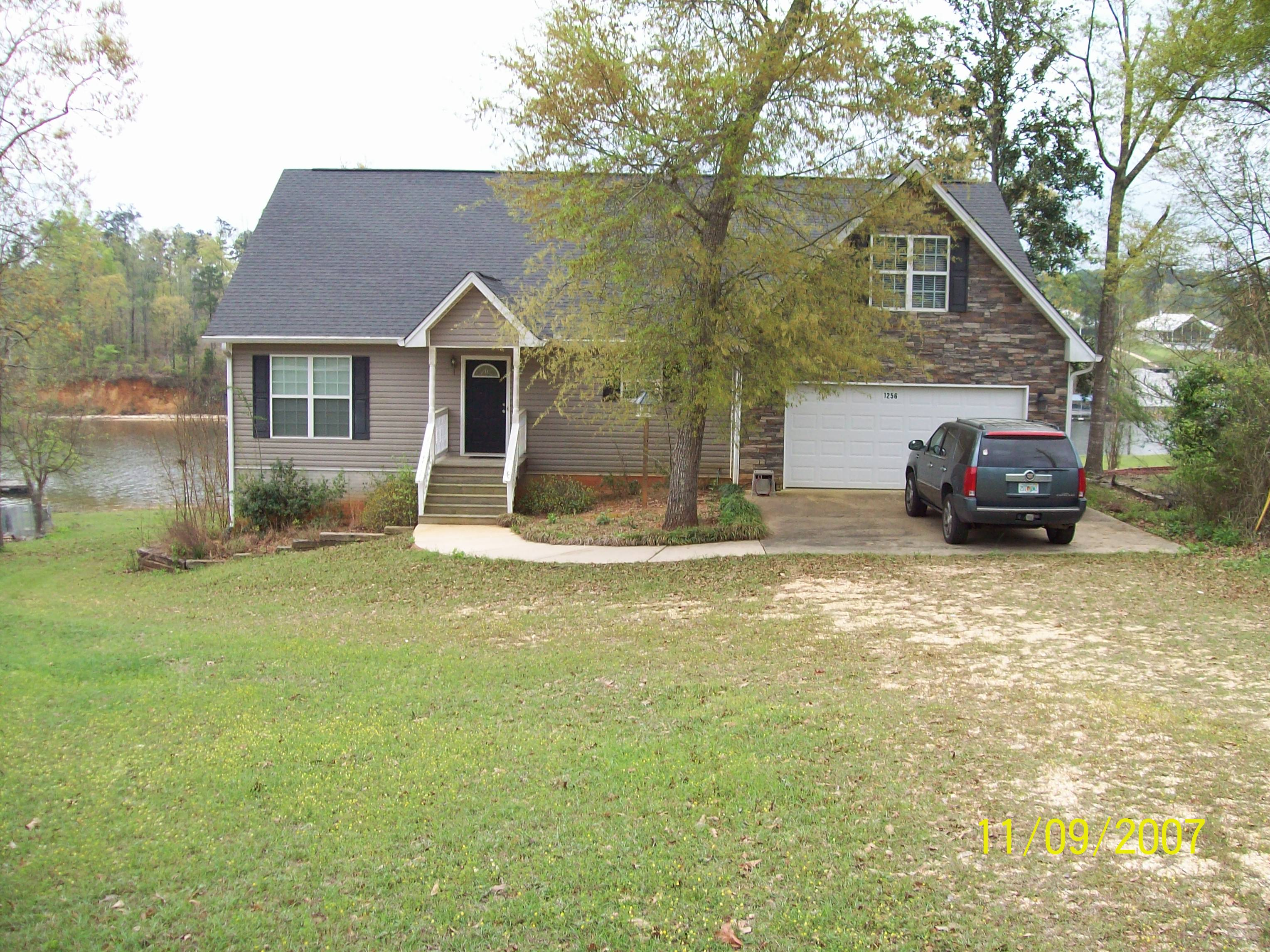 1256 Otho Road, Abbeville, Alabama 36310