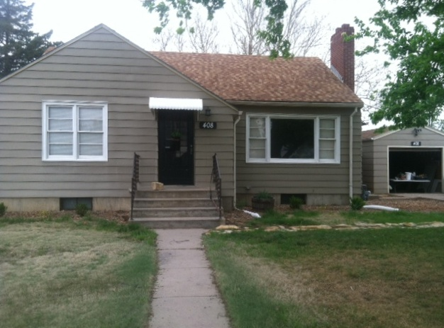 408 N. 4th Street, Otis, KS 67565