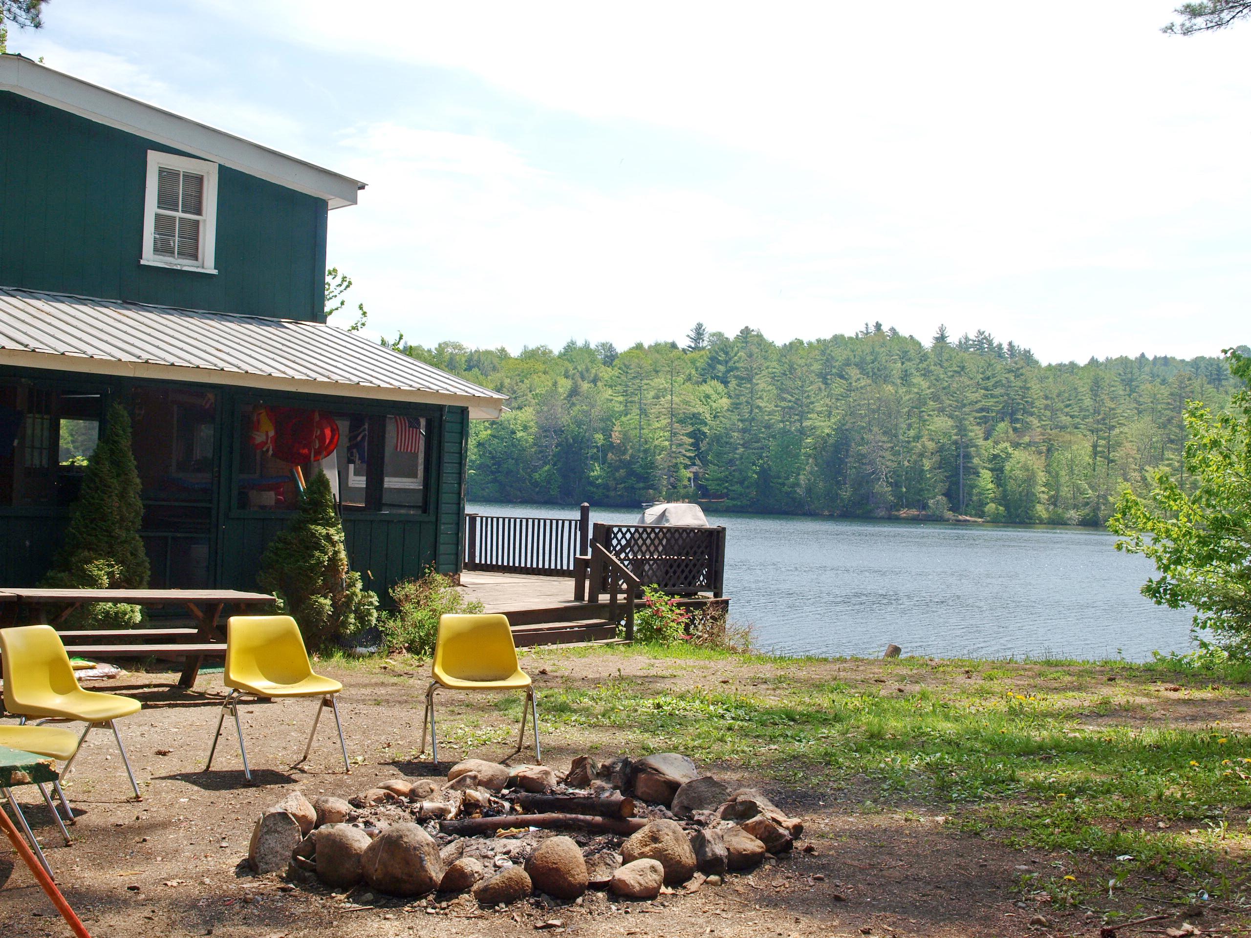 1047 Partridge Lake Road, Littleton, New Hampshire 03561