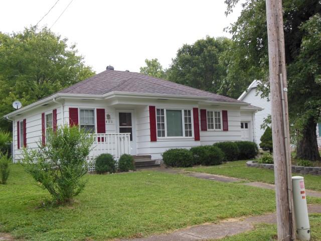 405 E. Jefferson, Clinton, Missouri 64735