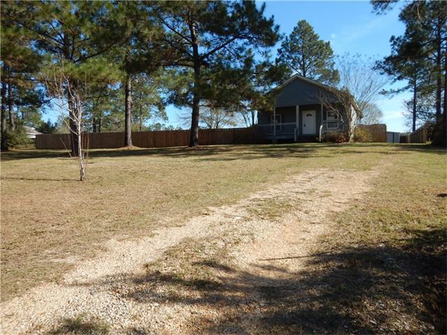 14538 Sweet Olive Place, Franklinton, Louisiana 70438