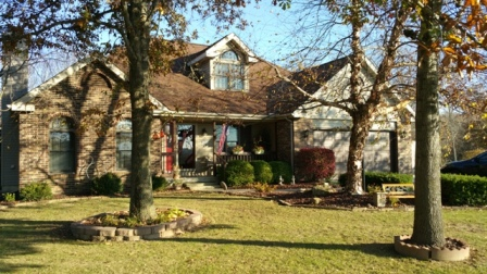 117 Brush Creek Drive, Marshall, IL 62441