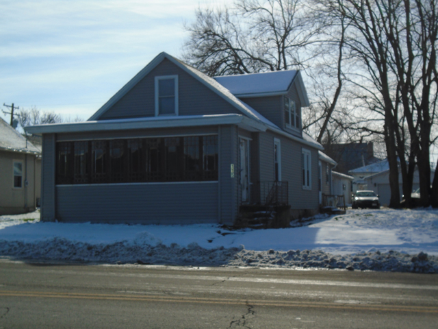 115 E. Dakota St., Spring Valle, Illinois 61362