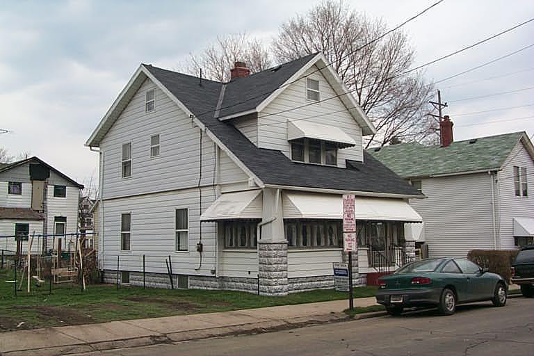 1046 Polk Street, Erie, PA 16503