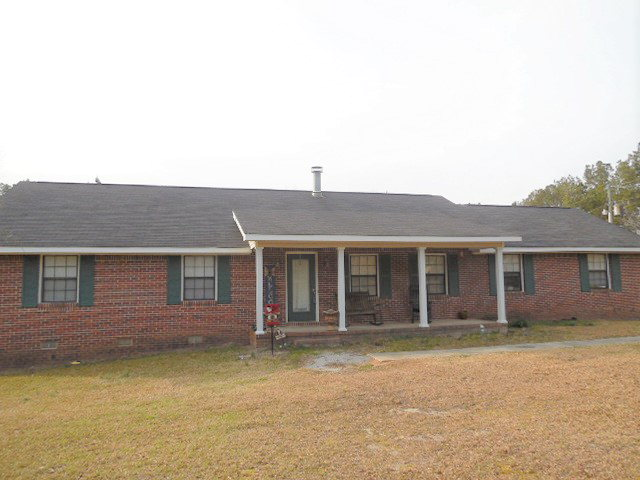 2633 Oak Villa Road, Thomson, Georgia 30824
