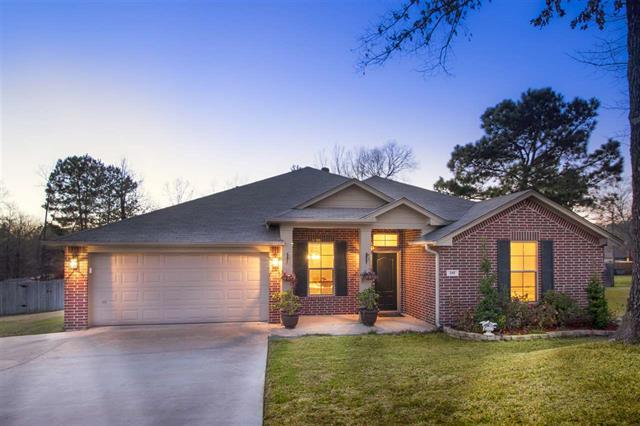 245 Cedar Ridge, Longview, Texas 75602
