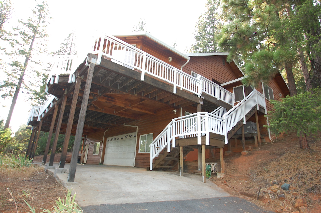 18821 Circle View Drive, Pioneer, California 95666